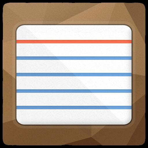 Lernkarten App